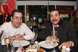 Mariano Garcia y Juan sanchez_8748