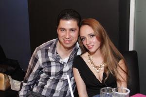 Oscar Alcantara y Susana Chavoya_8758